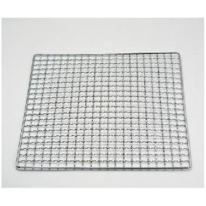 焼き網 24×24cm 3枚入 珪藻土七輪 長角60号用 網セット|itibei|02
