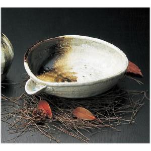 〔和皿・洋皿 唐津焼・有田焼〕 つつえ窯 朝鮮唐津 片口鉢|itibei