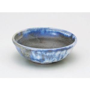 〔和皿・洋皿 萩焼〕 浜村努 青釉 菓子鉢|itibei