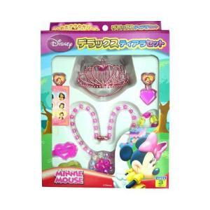 ミニーマウス デラックスティアラセット(12個入)|itibei