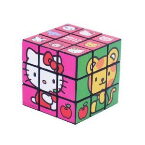 ハローキティ 6面パズル (12個入)|itibei