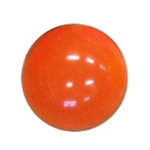 〔バルーン〕 40cm 風船バレー オレンジ (5枚入り)〔ふうせんバレー〕|itibei|02