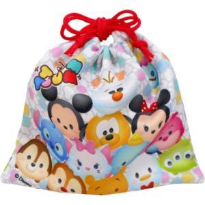 【セット文具】ディズニーツム柄 巾着&コップ 8種1セット ギフトは個包装でお届け|itibei|02