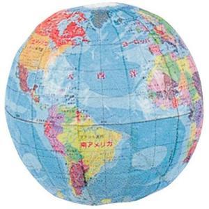 紙風船 地球儀 1入|itibei