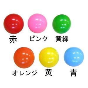 〔バルーン〕 40cm 風船バレー6色セット(6枚入り)〔ふうせんバレー〕|itibei