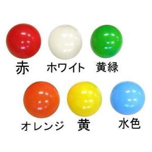 〔バルーン〕40cm 風船バレー6色30枚セット(各色5枚計30枚入り) 〔ふうせんバレー〕|itibei