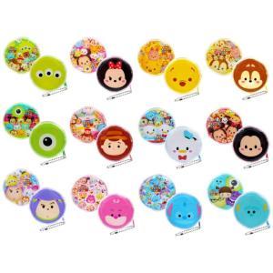 【景品玩具】 ディズニー ツムツム コインケース 25入り 12柄アソ-ト|itibei