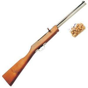 射的銃(1丁) 〔射的・輪投げ遊びセット〕|itibei