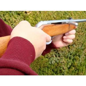 射的銃(1丁) 〔射的・輪投げ遊びセット〕|itibei|05