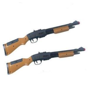 射的ライフル 吸盤式 2本セット 〔射的・輪投げ遊びセット〕|itibei