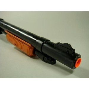 射的ライフル 吸盤式 2本セット 〔射的・輪投げ遊びセット〕 itibei 03