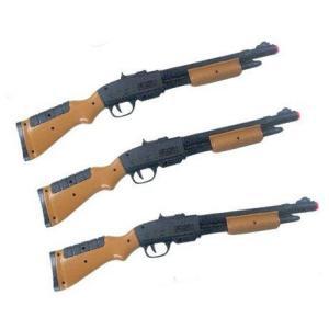 射的 ライフル 吸盤式 3本セット 〔射的・輪投げ遊びセット〕|itibei