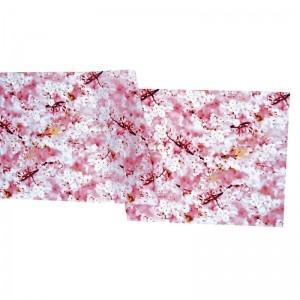 【装飾品 ひな祭り・お花見】小桜シート 30cm 3枚|itibei