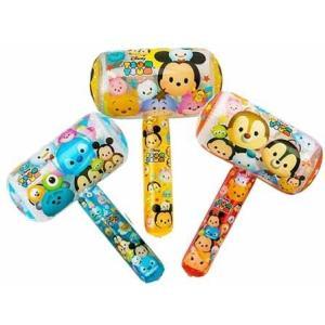 【ビニール玩具】ディズニー ツムツム ハンマー レギュラーサイズ 12入り itibei