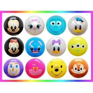 【パンチボール】ディズニーオールスターパンチング キャンディーボール 12入り itibei
