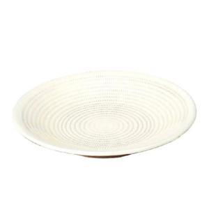 〔和皿・洋皿 小石原焼〕 柳瀬 トチリ 7号丸皿 5個組|itibei