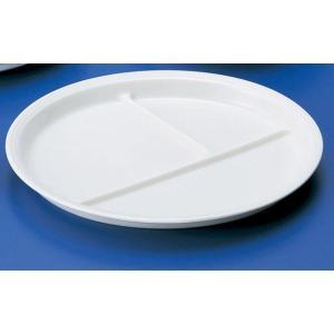 〔子供用食器 美濃焼〕 坂本廣子 食育食器 ランチプレート 3個組|itibei