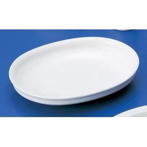 〔子供用食器 美濃焼〕 坂本廣子 食育食器 楕円皿 5個組|itibei