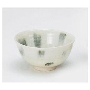 〔飯碗 信楽焼〕 しずく流し 飯碗 5個組|itibei