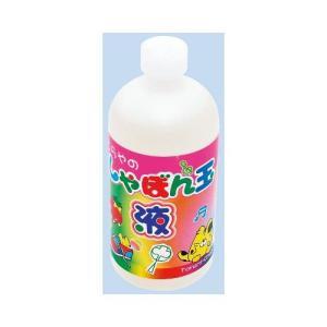 シャボン玉液 〔500ml〕(1本)|itibei