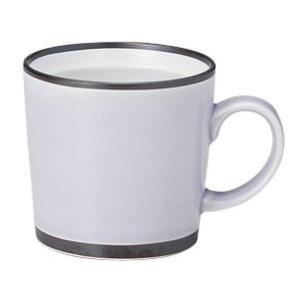 〔有田焼 マグカップ〕 カラー ワビマグカップ(M)|itibei