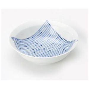 〔有田焼 小鉢〕 藍らいん 小鉢 5個組|itibei
