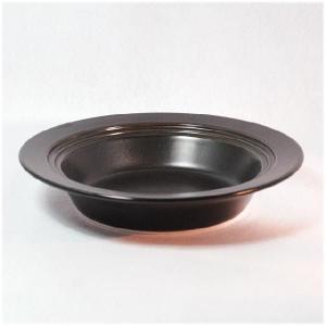 〔有田焼 蒸し鍋・タジン鍋〕 SAWARABI タジン鍋(身 深いタイプ)|itibei