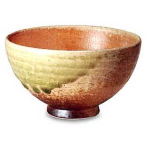 〔信楽焼 飯椀・茶漬碗〕 古信楽飯碗(小)|itibei