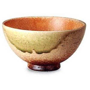 〔信楽焼 飯椀・茶漬碗〕 古信楽飯碗(大)|itibei