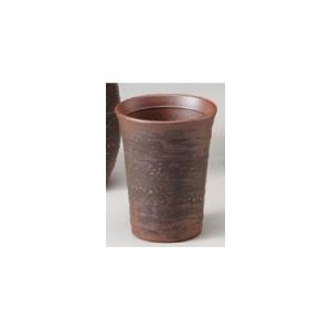 〔信楽焼 酒器〕 灰釉フリーカップ|itibei