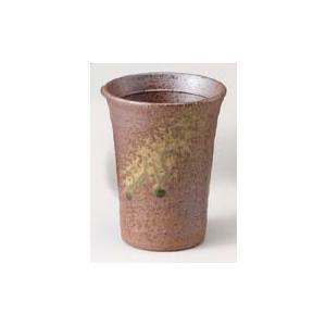 〔信楽焼 酒器〕 古信楽フリーカップ|itibei