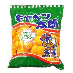 パッケージサイズ:タテ420×ヨコ340×厚さ100mm  1袋に通常サイズのキャベツ太郎が20個入...
