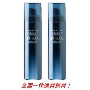 フューチャーラボ  FUSSA  薬用育毛剤フッサ 2本セット|itigoitie-honpo