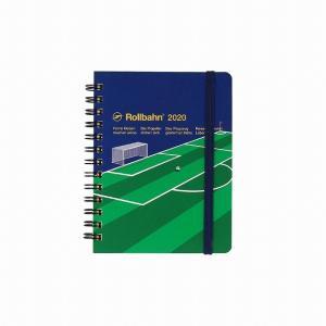 デルフォニックス 2020年 手帳 ロルバーン ダイアリー スポーツ M (マンスリー) C