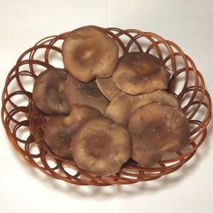 菌床栽培のおいしい生しいたけです。原木栽培品もあります。