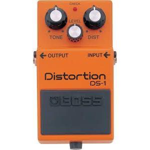 BOSS / DS-1 Distortion