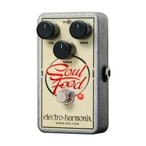 electro-harmonix / Soul Food【国内正規品】