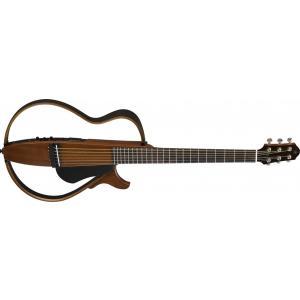 調整済だから弾きやすいサイレントギターYAMAHA SLG200S NT