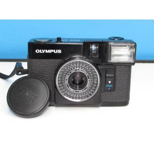 【中古品】[135フイルムコンパクトカメラ] ■ OLYMPUS PEN EF  オリンパスの35ミ...
