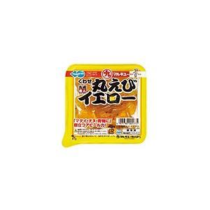 マルキュー くわせ丸えび イエロー 冷凍製品 |itoturi