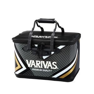 バリバス [VARIVAS]ハードバッカン(40cm) VABA-44  ブラック|itoturi