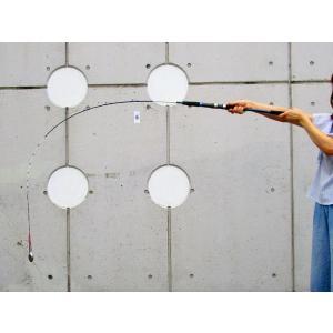 アマノ釣具  ZEALOT ソリッドライティング SOLID Lighting 165MH オモリ負荷30〜80号|itoturi