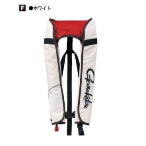 がまかつ エアベスト (KIDS用) GM-2141|itoturi