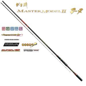 がまかつ (Gamakatsu) がま磯 マスターモデル2チヌ M-5.3 マスターモデルII チヌ|itoturi