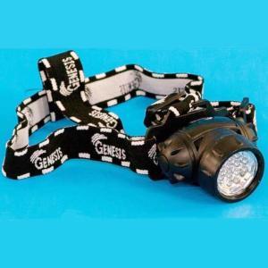 LED ヘッドランプ 超高輝度12LED TT2522|itoturi