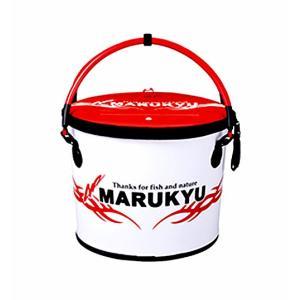 マルキュー ウキダンゴ釣り専用 丸型パワーバッカンTRII|itoturi