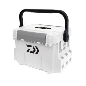 ご予約 ダイワ タックルボックス TBシリーズ TB9000 ホワイト バケットマウス 4月分発売予定 約 54 × 34 × 35cm|itoturi