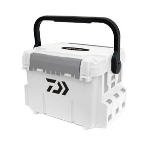 ダイワ タックルボックス TBシリーズ TB7000 ホワイト バケットマウス  約 47.5 × 33.5 × 32cm|itoturi