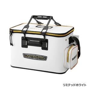 シマノ(SHIMANO)フィッシュバッカン LIMITED PRO(ハードタイプ) BK-121R ホワイト|itoturi