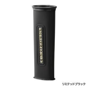 シマノ(SHIMANO) 柄杓ホルダー BK-155R L リミテッドブラック|itoturi